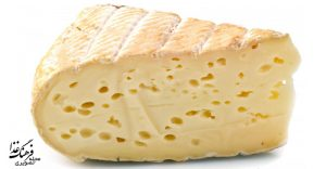 پنیر گریور – Gruyère cheese