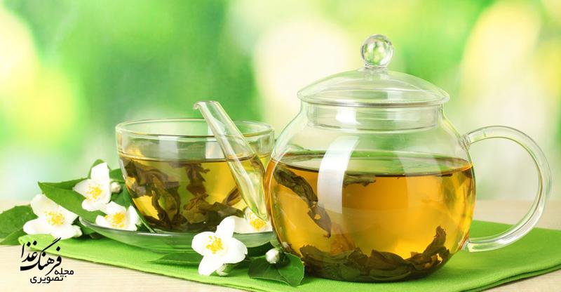 دمنوش – Herbal tea