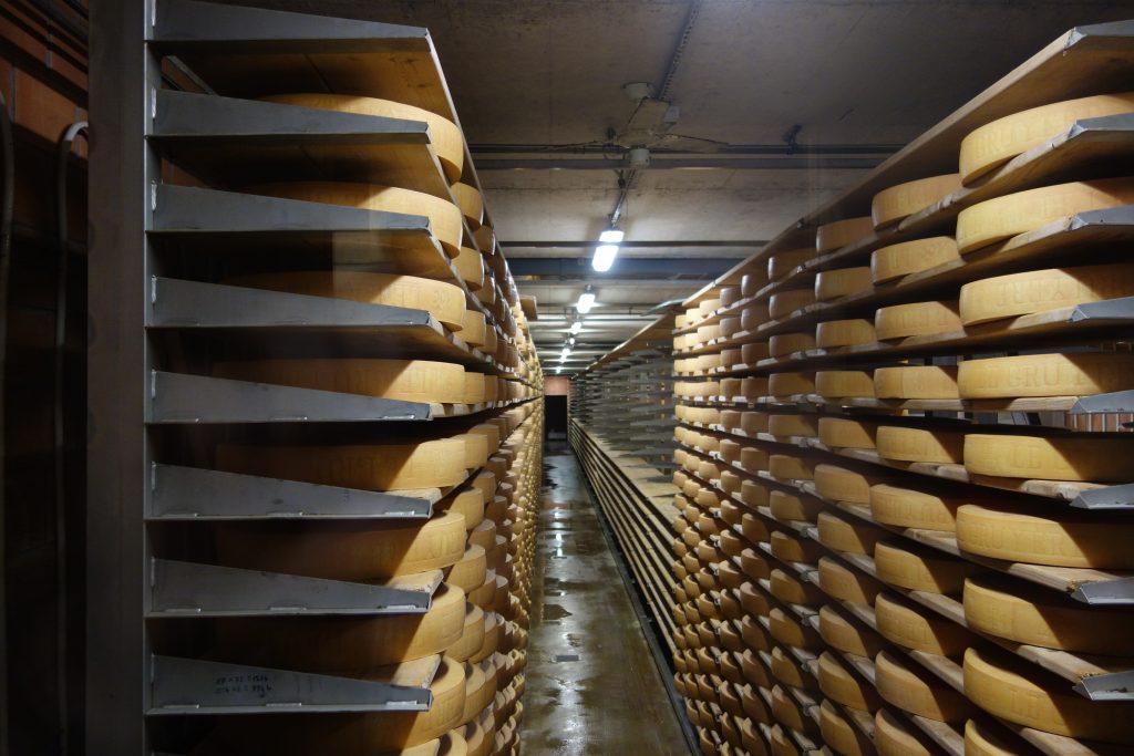 پنیر گریور