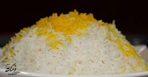 فوت و فن پخت برنج