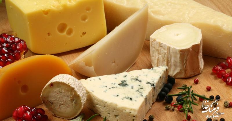 پنیر – Cheese
