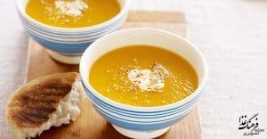 سوپ – Soup